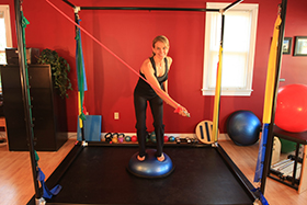 Physical Therapy Workout